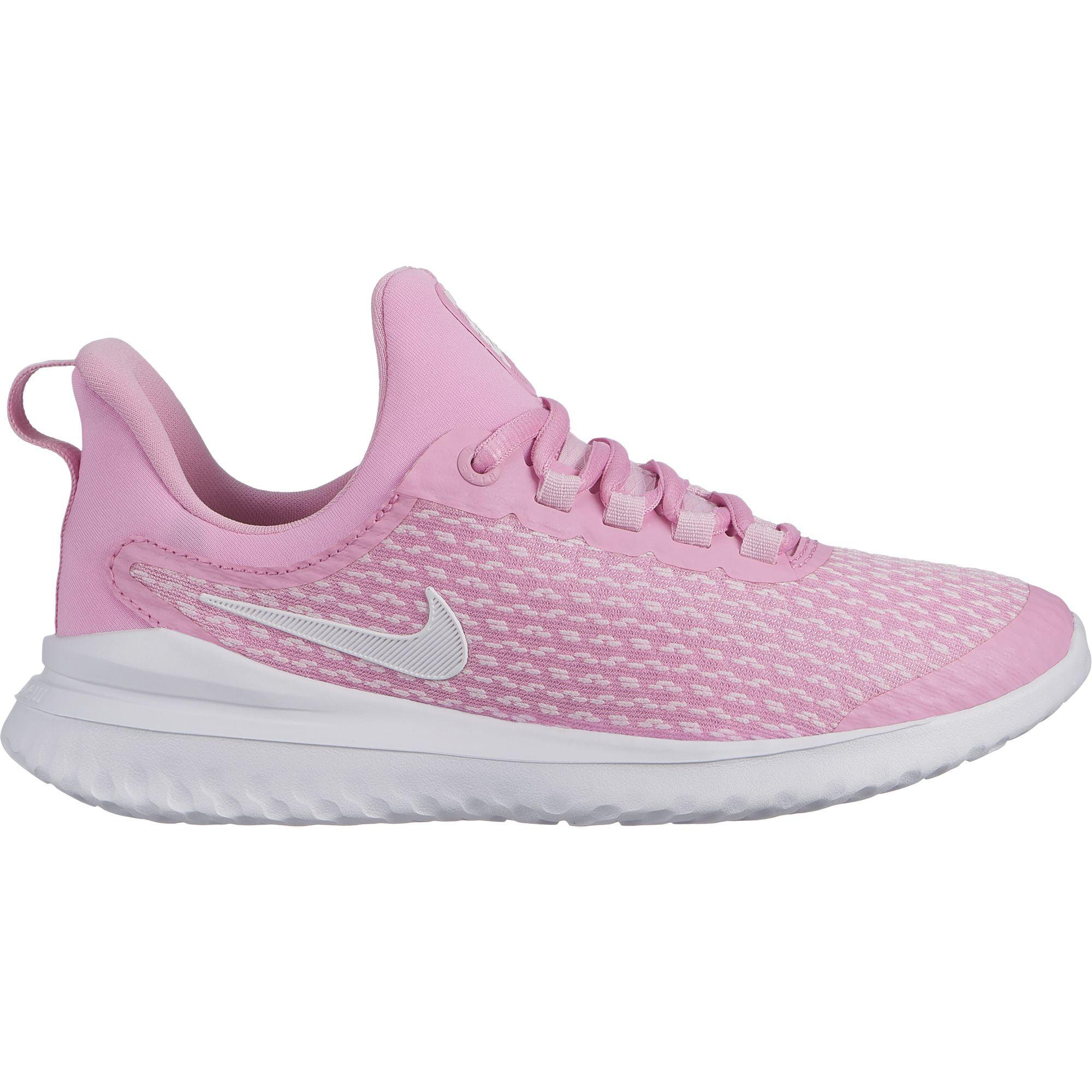 Nike Renew Rival Running Shoe - Walmart