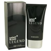 MontBlanc Legend by Mont Blanc Shower Gel 5 oz