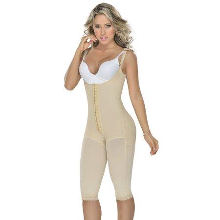 Fajas MyD 0077 Women Compression Garment After Surgery Faja Reductora para
