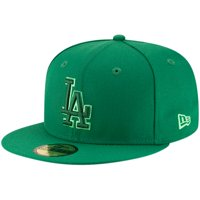 f23955945 Product Image Los Angeles Dodgers New Era League Pop 59FIFTY Fitted Hat -  Green