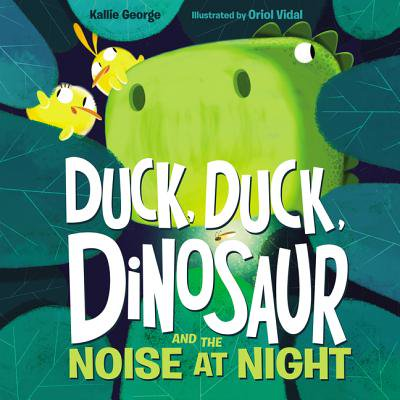 Duck, Duck, Dinosaur and the Noise at - Duck Noise Maker