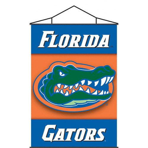 NCAA - Florida Gators 28x40 Indoor Banner Scroll