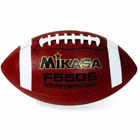 Mikasa F5506 Rubber Composite Junior Football