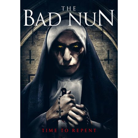 The Bad Nun (DVD)