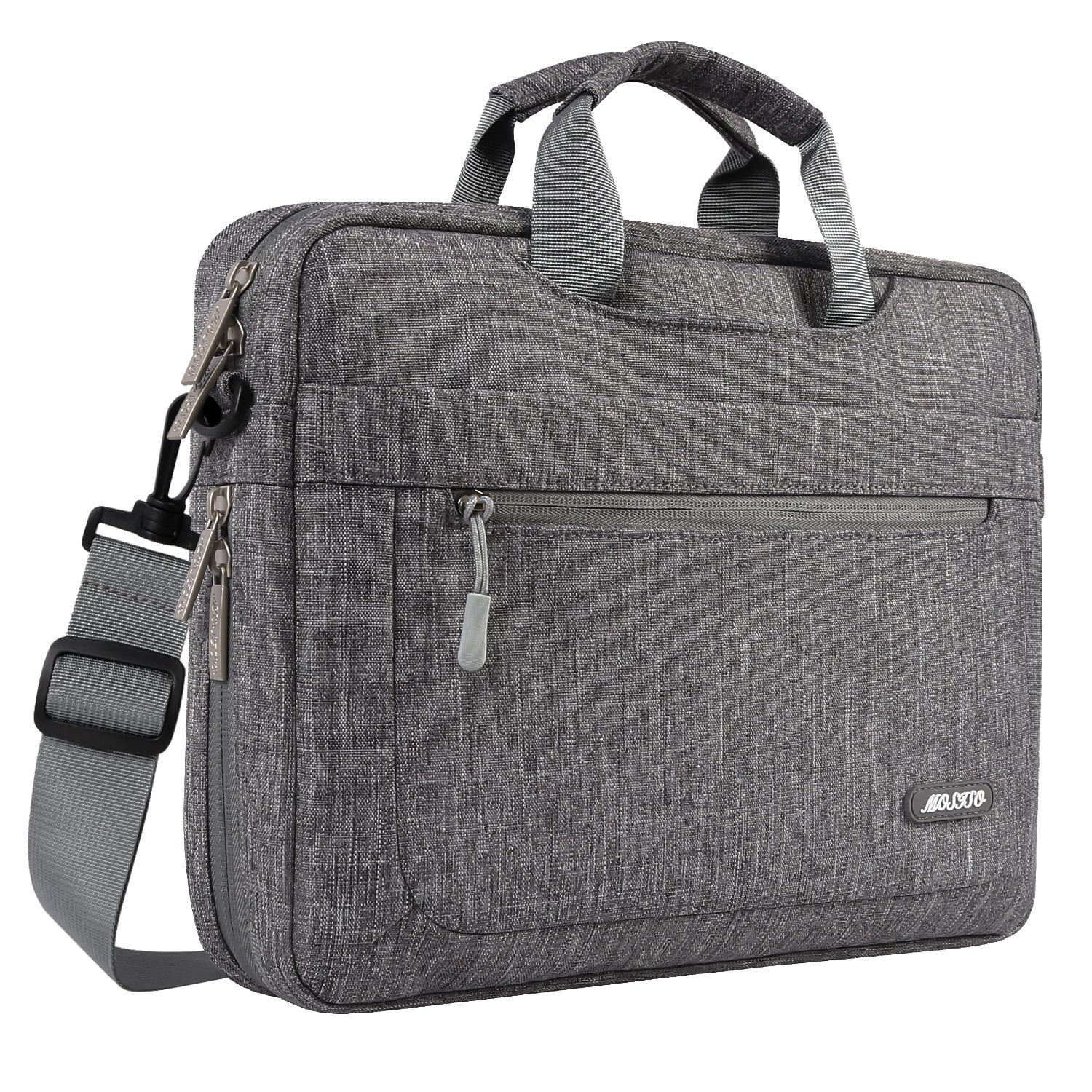 13 Inch A Large Number of Oral Pills Business Laptop Briefcase with Handle Lightweight Briefcase for Laptop Fits MacBook Air Pro