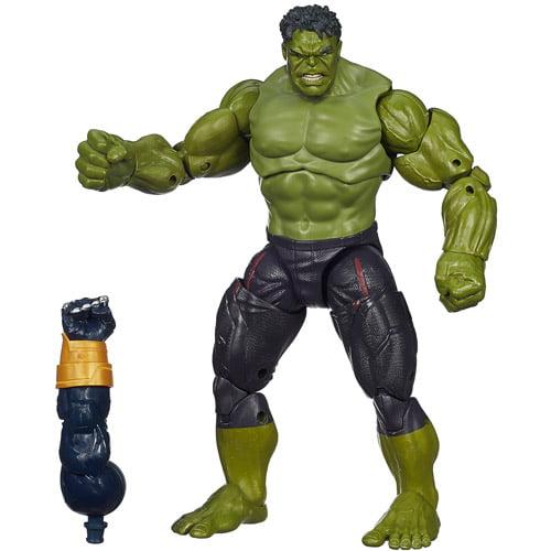Marvel Legends Infinite Series Hulk