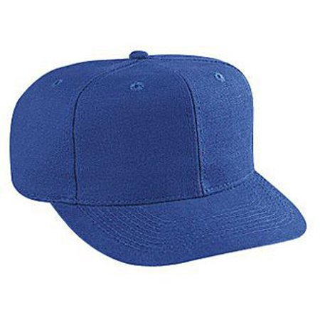 Otto Cap Washed Brushed Heavy Cotton Canvas Pro Style Caps - Hat / Cap for Summer, Sports, Picnic, Casual wear and Reunion etc ()