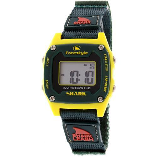 Unisex Freestyle Shark Leash Mini Chronograph Watch 10022924