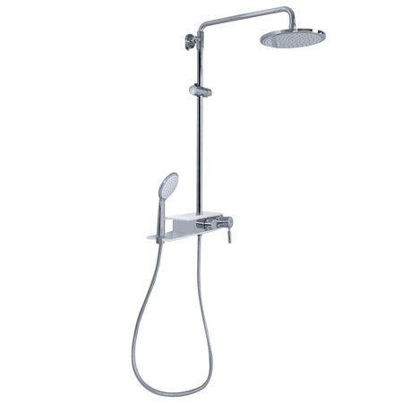 Exposed Shower Column - GHP 15.4