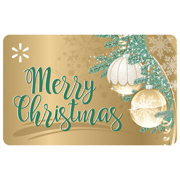 Merry Christmas Walmart eGift Card