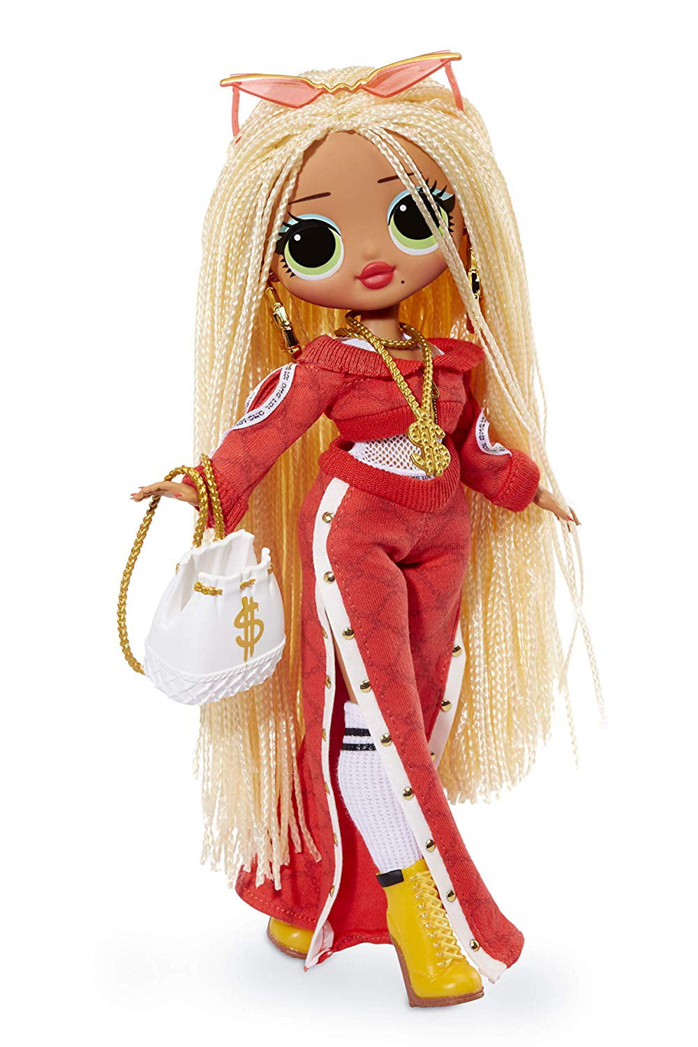 LOL OMG Surprise SWAG Fashion Doll OMG Series 1