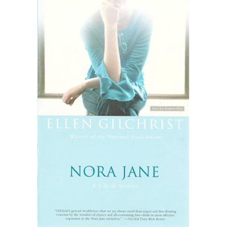 Nora Jane: A Life in Stories - eBook