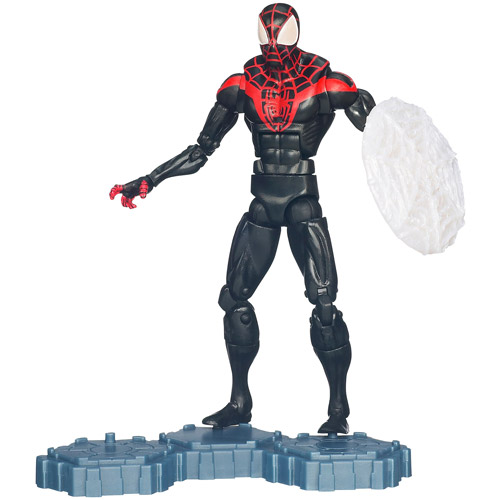 "The Amazing Spider-Man Comic Series Spider-Man 12"" Action Figure"