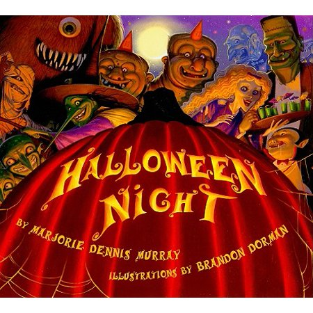 Halloween Night - The Halloween Night