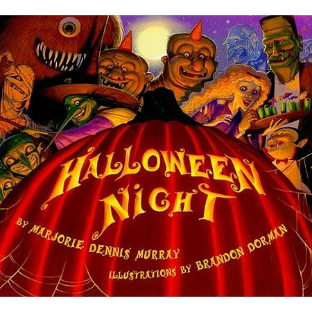 The 13 Nights Of Halloween Lyrics (Halloween Night)