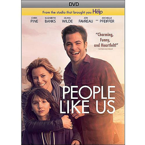 People Like Us (Widescreen)