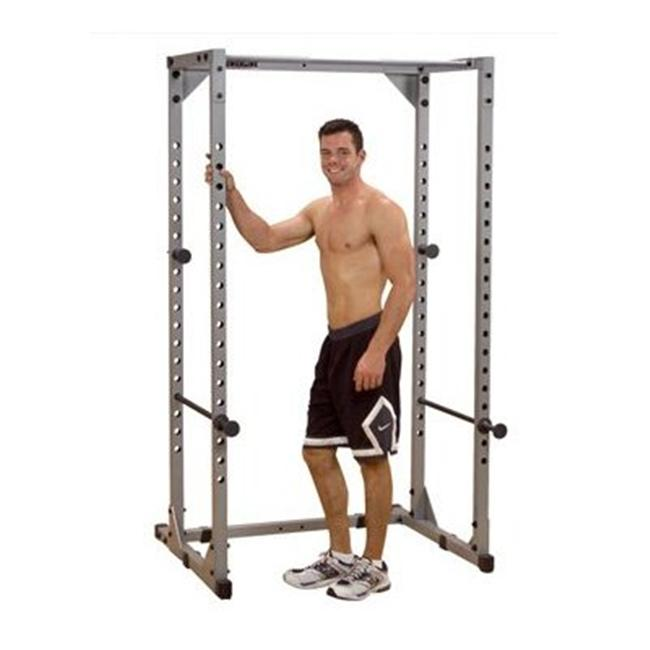 Body Solid PPR200X Powerline Power Rack