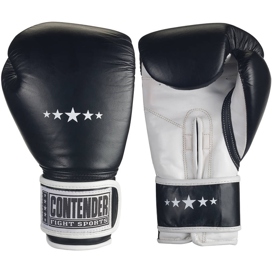 Contender Fight Sports Stand-Up Bag Gloves