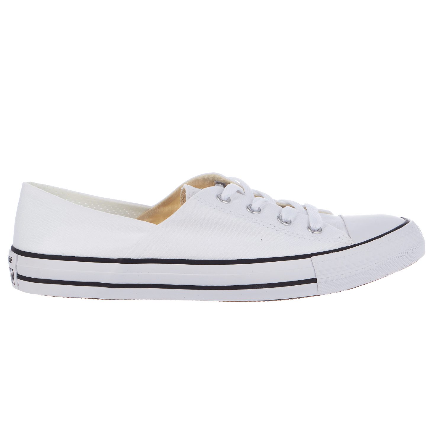 076a7010a5e6c7 Converse Chuck Taylor All Star CoralOx Fashion Sneaker Shoe - Womens ...