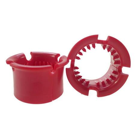 Balayeuse en plastique de brosse de filtre d'accessoires d'aspirateur de robot de balayage pour la série d'iRobot Roomba 600 - image 4 de 9