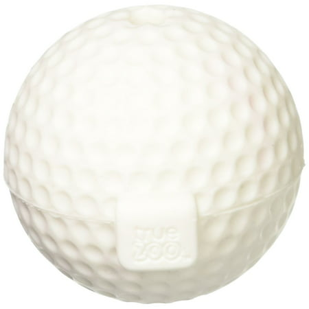 Zoo Golf Ball Silicone Ice Mold, White,, Ball Molds True ice Spheres Drink Soap 2inch Sphere Chilling Resin Whiskey Candy Sweet 50 Mold Clay Golf FROST in.., By (Whiskey Sweet Vermouth)