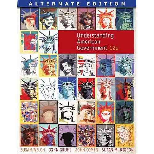 Understanding American Government, Alternate Edition