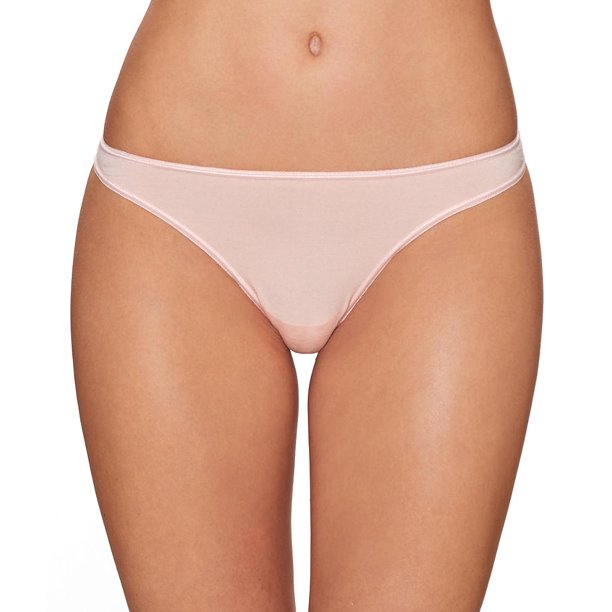 Cosabella Womens Talco Micro-Modal Low Rise Thong Style-TALCO06Z