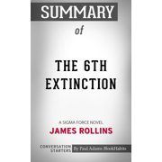 Summary of The 6th Extinction - eBook