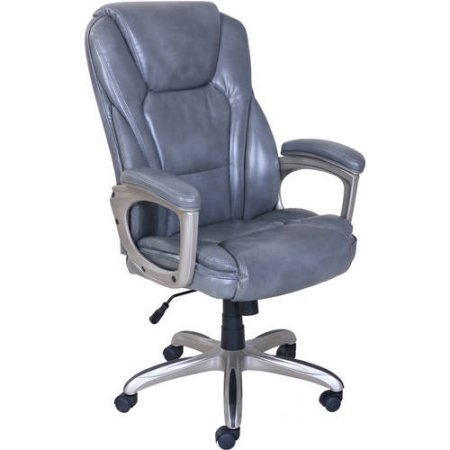 Serta Big & Tall Commercial Office Chair with Memory Foam, Multiple Colors