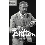 Cambridge Music Handbooks: Britten : War Requiem (Hardcover)