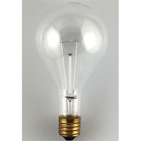 Replacement for PHILIPS 500 277V replacement light bulb (277v Light Bulb)