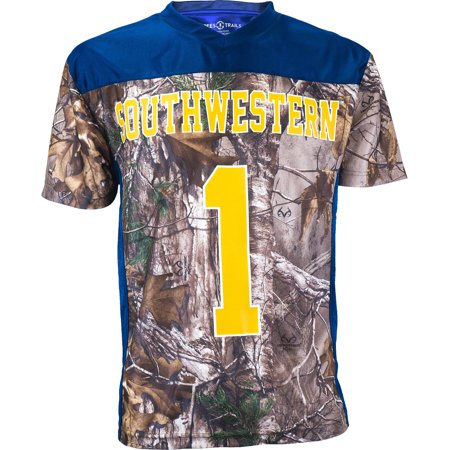 Ncaa Georgia Southwestern State Mens Realtree Game Day Jersey