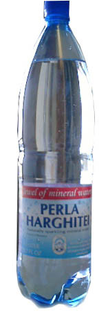 Perla Harghitei Mineral Water 1.5 L by