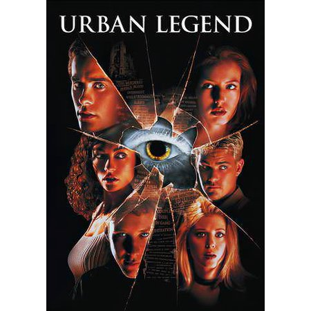 Urban Legend (Vudu Digital Video on Demand)