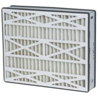 Merv DPFR16X25X3-DBP 8 BDP Replacement Filter,  Pack Of 2