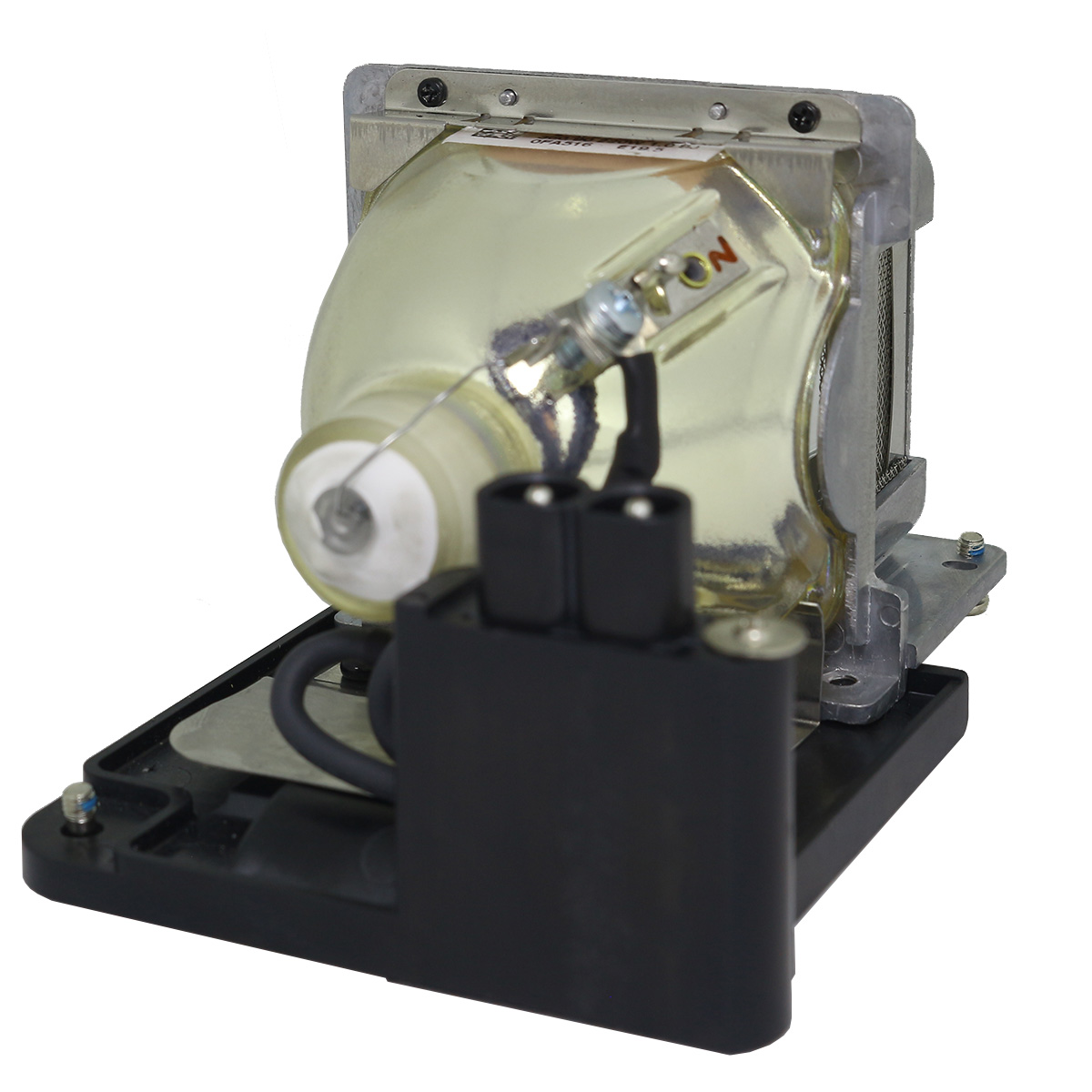 Original Osram Projector Lamp Replacement with Housing for Sanyo POA-LMP113