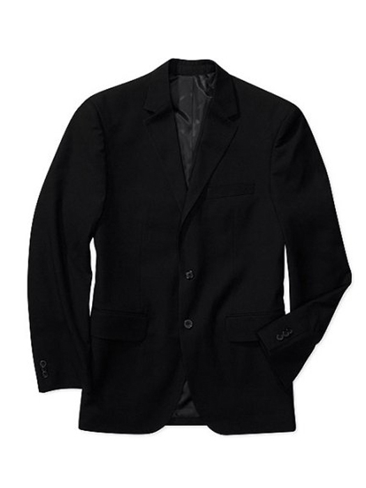 George George Mens Suit Jacket Walmartcom