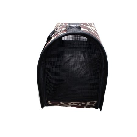 - Premium Airline Approved Expandable Pet Carrier - TWO SIDE Expansion, Designed for Cats, Dogs, Kittens,Puppies - Extra Spacious Soft Sided Carrier!