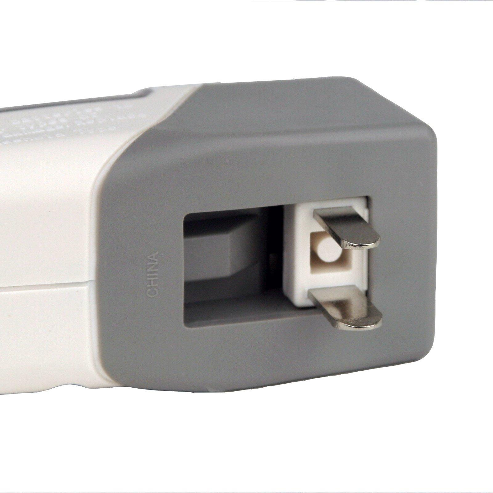 Dorcy 41 1032 LED Rechargeable Flashlight/Area light