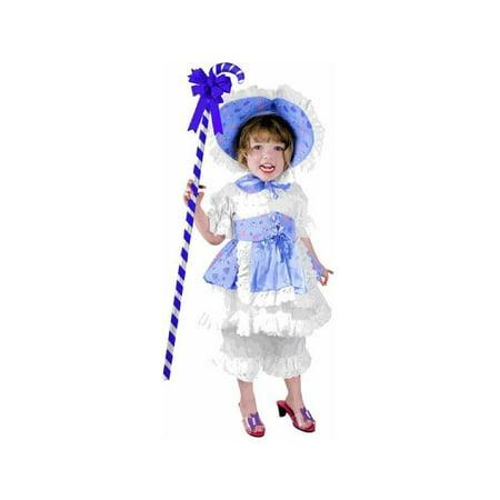 Toddler Bo Peep Costume (Little Bo Peep Costume)