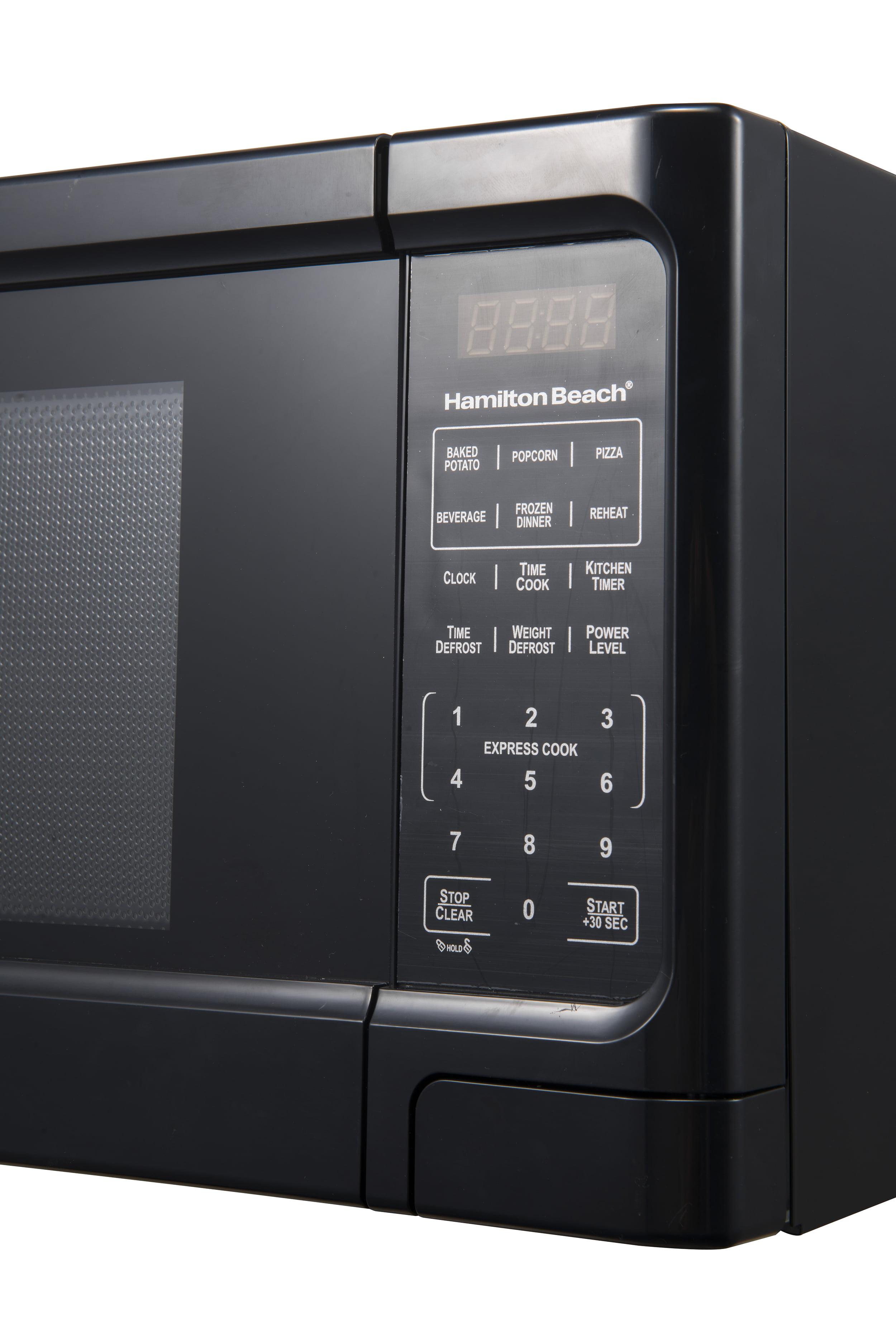 Ft Digital Microwave Oven White