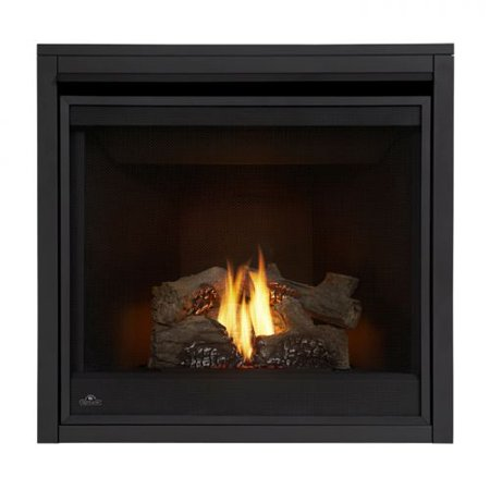 Ascent Builder 35 Direct Vent Electronic Fireplace