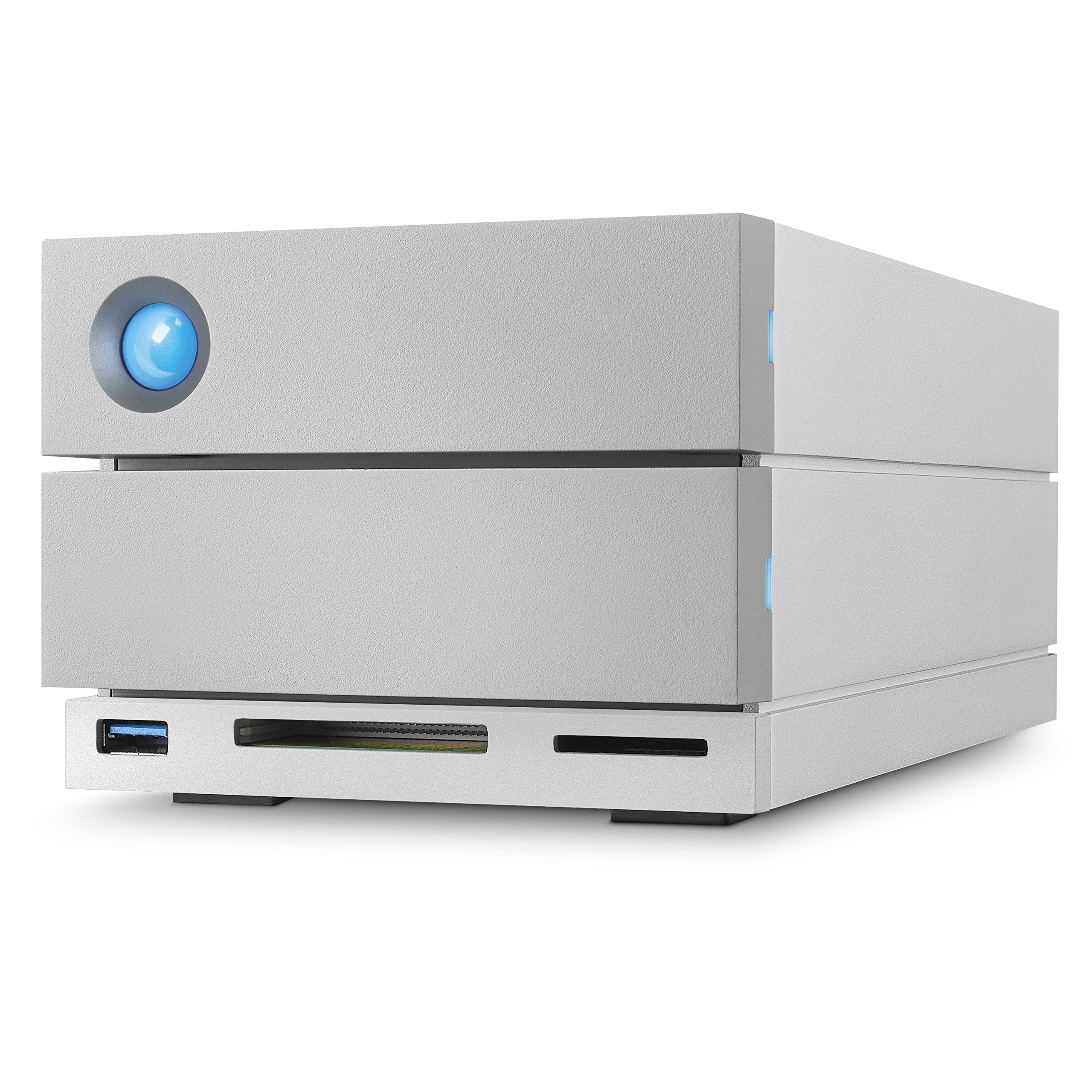 LaCie 2big Dock Thunderbolt 3 20TB (stgb20000400) by LaCie