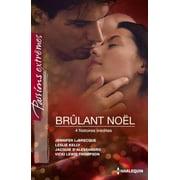 Brûlant Noël - eBook