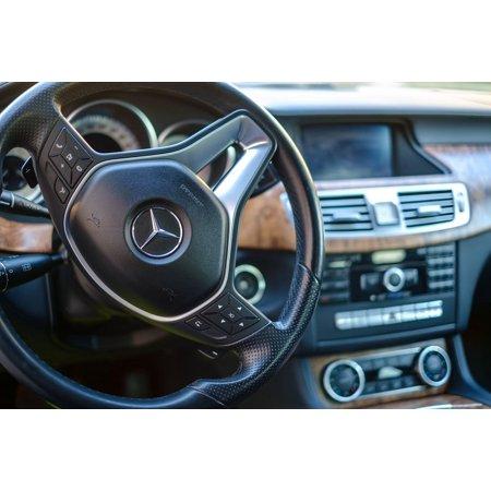 LAMINATED POSTER Cls Auto Design Mercedes Car Transport Poster Print 24 x 36