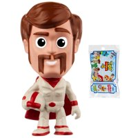 "Duke Caboom Toy Story 4 Blind Bag Figure 1.5"" Factory Sealed"