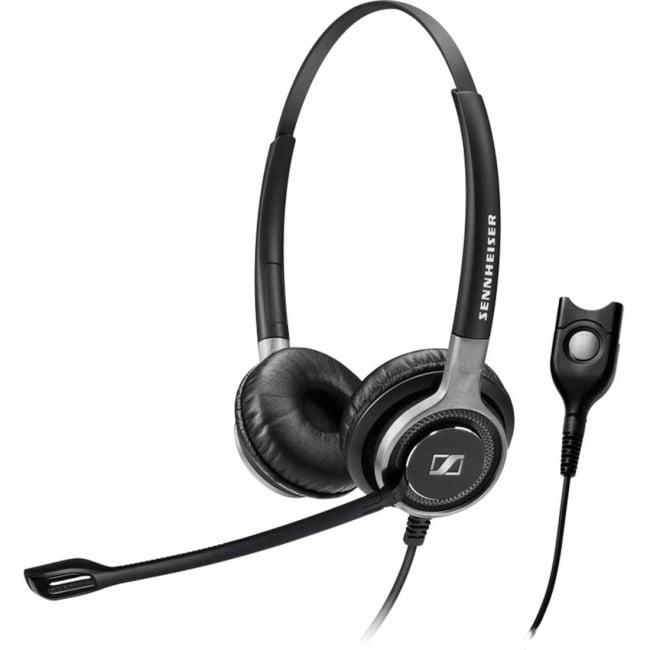 Sennheiser SC 668 Premium Two Ear Headset 506495