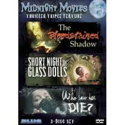 Midnight Movies 4: Thriller by