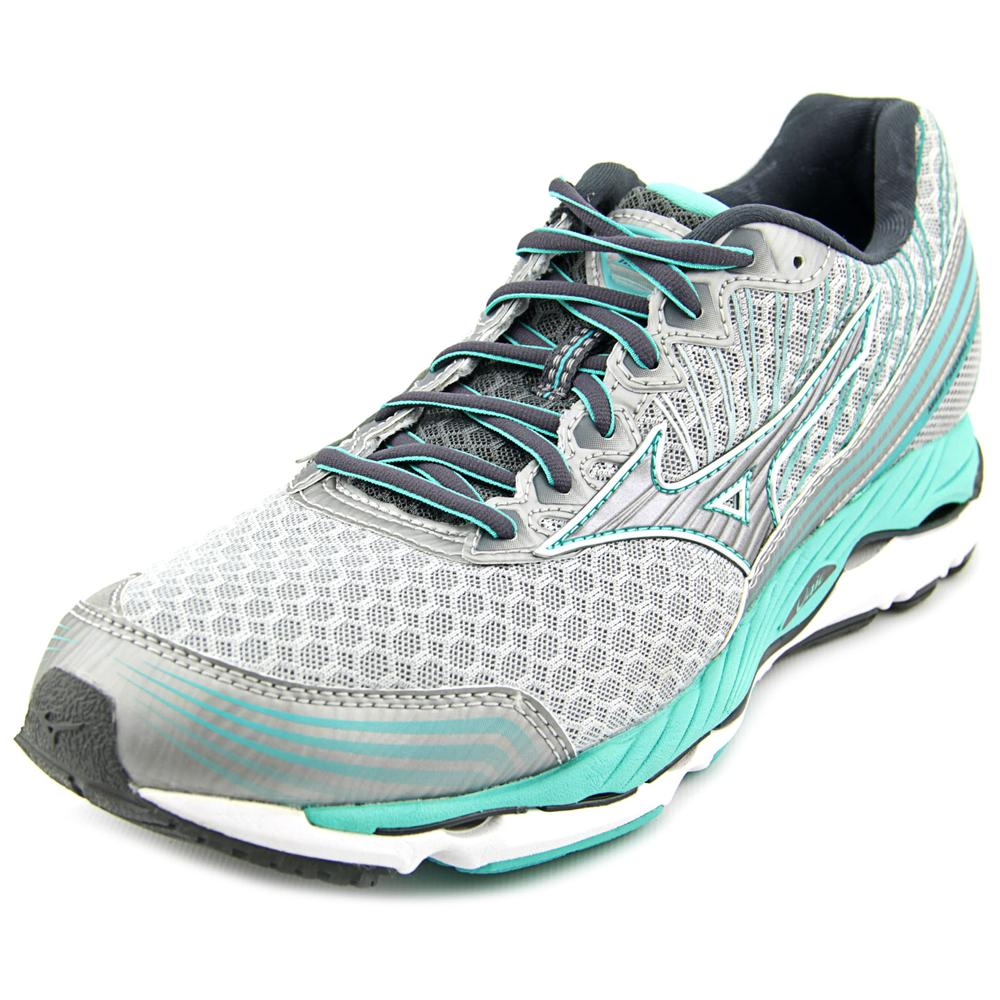 Mizuno Wave Paradox 2 Women Round Toe Running Shoes by Mizuno