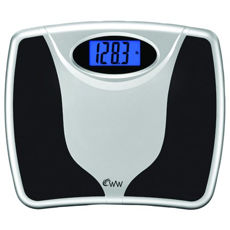bathroom scale walmart.  Digital Bathroom Scale Walmart by Weight Watchers Ww32y Precision Com 100